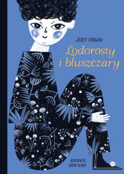 Lodorosty i bluszczary - Wydawnictwo Wolno