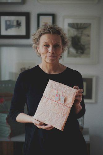 Iwona Chmielewska: Obie limitowana edycja