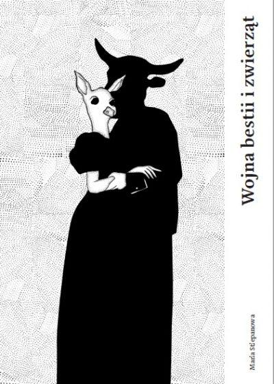 Maria Stiepanowa Wojna bestii i zwierząt