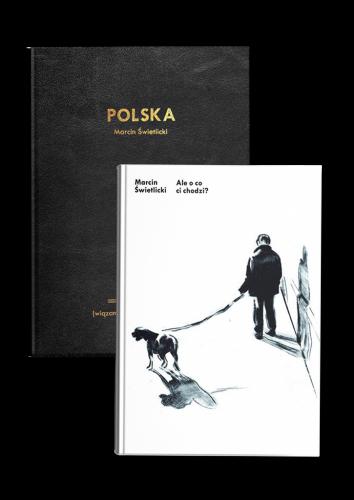 Marcin Świetlicki: Zestaw kultowych książek!