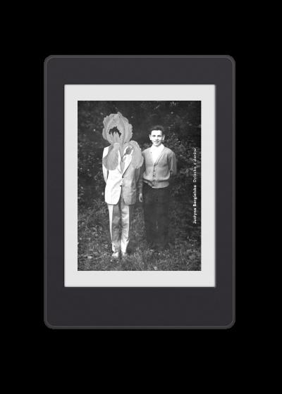 e-book Dziecko z darów Justyna Bargielska